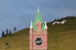 MISSOULA / Landmarks and Attractions Photography