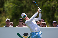 Brandon Stone (RSA) during the 2nd round of the BMW SA Open hosted by the City of Ekurhulemi, Gauteng, South Africa. 12/01/2017<br /> Picture: Golffile | Tyrone Winfield<br /> <br /> <br /> All photo usage must carry mandatory copyright credit (&copy; Golffile | Tyrone Winfield)