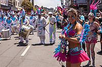 Carnaval 2013 San Francisco