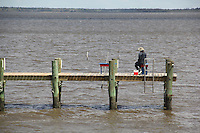 Bay St. Louis, Mississippi - images of the town, waterfront, marinas, shops, restaurants