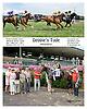 Debbie's Tude winning at Delaware Park on 8/11/14