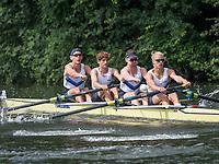 Henley Royal Regatta, Henley on Thames, Oxfordshire, 28 June - 2 July 2017.  Friday  10:41:51   30/06/2017  [Mandatory Credit/Intersport Images]<br /> <br /> Rowing, Henley Reach, Henley Royal Regatta.<br /> <br /> The Visitors' Challenge Cup<br />  Aviron Grenoblois, France