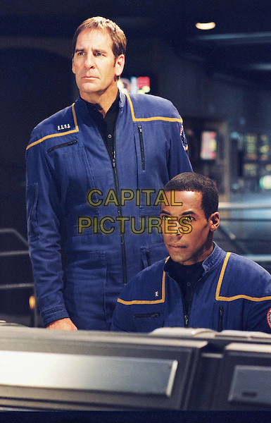 SCOTT BAKULA & ANTHONY MONTGOMERY.in Enterprise.Season 3.Filmstill - Editorial Use Only.Ref: FB.www.capitalpictures.com.sales@capitalpictures.com.Supplied by Capital Pictures