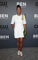 BEVERLY HILLS, CA - AUGUST 4: Aisha Tyler, at The CW's Summer TCA All-Star Party at The Beverly Hilton Hotel in Beverly Hills, California on August 4, 2019. <br /> CAP/MPI/FS<br /> ©FS/MPI/Capital Pictures