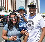 A photograph taken during the Cinco de Mayo Festival at the Grand Sierra Resort in Reno on Saturday, May 4, 2019.
