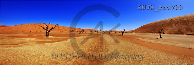Dr. Xiong, LANDSCAPES, panoramic, photos, Sossusvlei, Namib, Naukluft NP, Namibia(AUJXPROV33,#L#)
