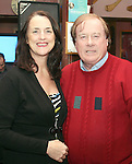 Caroline Kavanagh and Frank Godfrey at the Table Quiz in aid of Cystic Fibrosis Ireland and The Drogheda Branch of IWA..Photo NEWSFILE/Jenny Matthews.(Photo credit should read Jenny Matthews/NEWSFILE)....This Picture has been sent you under the condtions enclosed by:.Newsfile Ltd..The Studio,.Millmount Abbey,.Drogheda,.Co Meath..Ireland..Tel: +353(0)41-9871240.Fax: +353(0)41-9871260.GSM: +353(0)86-2500958.email: pictures@newsfile.ie.www.newsfile.ie.FTP: 193.120.102.198.