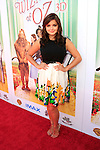 LOS ANGELES - SEP 15: Ariel Winter at the Premiere of Warner Bros. Home Entertainment's 'The Wizard Of Oz' 3D + Grand Opening of the New TCL Chinese Theater IMAX on September 15, 2013 in Los Angeles, California