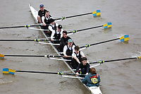 Crew: 160   Royal Free &amp; Univ Coll Med Sch   Novice<br /> <br /> Quintin Head 2018<br /> <br /> To purchase this photo, or to see pricing information for Prints and Downloads, click the blue 'Add to Cart' button at the top-right of the page.