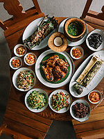 Mabuhay - Indonesian Food