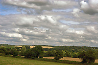 B'Ham to LDN English Countryside Landscape views Aug 2016