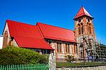 Clocktower Church