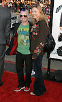 """HOLLYWOOD, CA. - April 14: Seth Green arrives at the premiere of Warner Bros. """"17 Again"""" held at Grauman's Chinese Theatre on April 14, 2009 in Hollywood, California."""
