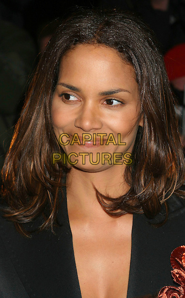 The 2005 National Board Of Review Of Motion Pictures at Tavern on the Green in New York. January 10,2006 Halle Berry