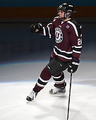Sebastien Gingras (Union - 24) - The Union College Dutchmen defeated the University of Minnesota Golden Gophers 7-4 to win the 2014 NCAA D1 men's national championship on Saturday, April 12, 2014, at the Wells Fargo Center in Philadelphia, Pennsylvania.