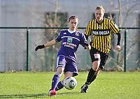 2013.02.02 RSC Anderlecht - Lierse SK