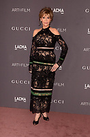 LOS ANGELES, CA - NOVEMBER 04: Jane Fonda at the 2017 LACMA Art + Film Gala Honoring Mark Bradford And George Lucas at LACMA on November 4, 2017 in Los Angeles, California. Credit: David Edwards/MediaPunch /NortePhoto.com