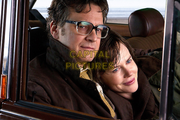 Colin Firth, Nicole Kidman<br /> in The Railway Man (2013) <br /> *Filmstill - Editorial Use Only*<br /> CAP/FB<br /> Image supplied by Capital Pictures
