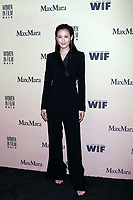 LOS ANGELES - JUN 12:  Claudia Kim at the Women In Film Annual Gala 2019 at the Beverly Hilton Hotel on June 12, 2019 in Beverly Hills, CA