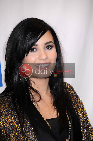 Demi Lovato<br />at City of Hope's 2nd Annual Concert for Hope. Nokia Theatre, Los Angeles, CA. 10-25-09<br />Dave Edwards/DailyCeleb.com 818-249-4998