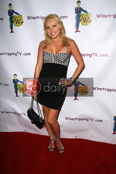 Alana Curry<br /> at the launch party for WineTrippingTV.com and fashion show by Olia, Aqua Lounge, Beverly Hills, CA. 08-05-10<br /> David Edwards/Dailyceleb.com 818-249-4998