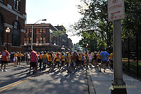Fiesta 5K 2012