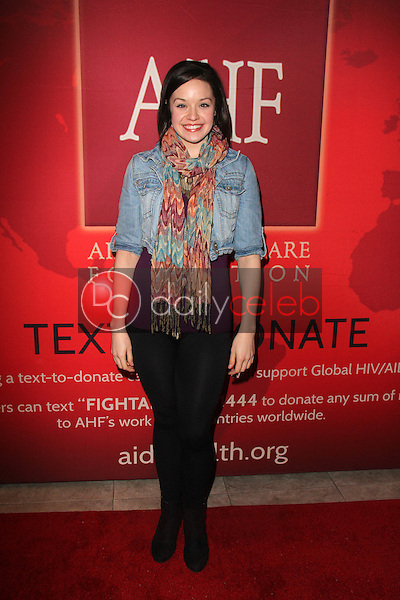 Shelley Regner<br /> at the Art Hearts Fashion Launch at Sweet! Candy Shop, Hollywood, CA 12-18-14<br /> David Edwards/DailyCeleb.com 818-249-4998