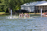 Race: 7  Event: Championship 4-<br /> Crew: 138  Club: Molesey<br /> <br /> Henley Women's Regatta 2018<br /> Friday<br /> <br /> To purchase this photo, or to see pricing information for Prints and Downloads, click the blue 'Add to Cart' button at the top-right of the page.