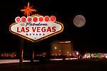 Las Vegas Strip Photos
