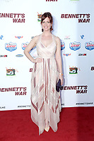 """LOS ANGELES - AUG 13:  Heidi Cox at the """"Bennett's War"""" Los Angeles Premiere at the Warner Brothers Studios on August 13, 2019 in Burbank, CA"""