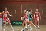 Netball World Cup Qualifiers.<br /> Wales v Northern Ireland<br /> Wales National Sports Centre<br /> 01.06.14<br /> &copy;Steve Pope-SPORTINGWALES
