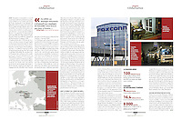 Assignment for Les Enjeux-Les Echos (French economic magazine)..February 2013..Photos: Vaclav Vasku / Est&Ost Photography