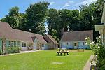 2018-06-21 - Farringford Gardens & Cottages