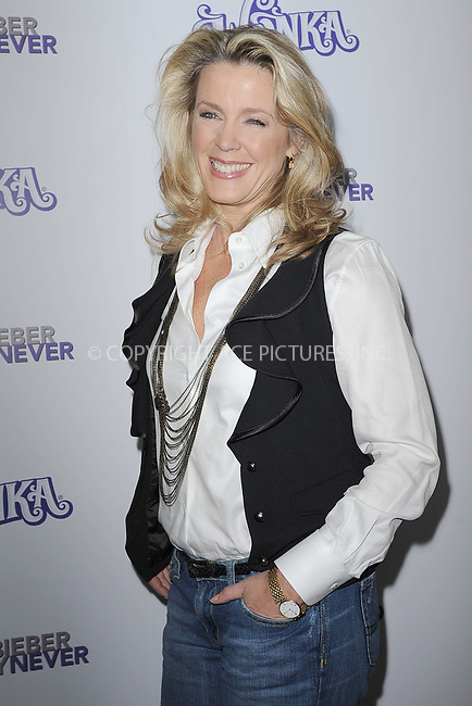 WWW.ACEPIXS.COM . . . . . .February 2, 2011...New York City...Deborah Norville attends the New York premiere of 'Justin Bieber Never Say Never'  on February 2, 2011 in New York City....Please byline: KRISTIN CALLAHAN - ACEPIXS.COM.. . . . . . ..Ace Pictures, Inc: ..tel: (212) 243 8787 or (646) 769 0430..e-mail: info@acepixs.com..web: http://www.acepixs.com .