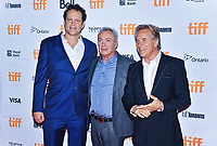 12 September 2017 - Toronto, Ontario Canada - Vince Vaughn, Udo Kier, Don Johnson.  2017 Toronto International Film Festival - &quot;Brawl In Cell Block 99&quot; Premiere held at Ryerson Theatre. <br /> CAP/ADM/BPC<br /> &copy;BPC/ADM/Capital Pictures