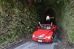Thursday at The Tarata Tunnel