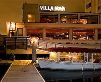 CDT- Villa Nova Restaurant, Newport Beach CA 5 12