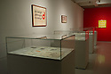"""""""Bauhaus: Art as Life"""", Barbican Art Gallery, 3 May - 12 August 2012, London, Britain. Exploring the world's most famous modern art and design school, Bauhaus: Art as Life is the biggest Bauhaus exhibition in the UK in over 40 years."""