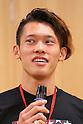 Taku Takeuchi, APRIL 21, 2013 : The Building up Team Japan 2013 for Sochi at Ajinomoto NTC, Tokyo, Japan. (Photo by AFLO SPORT)