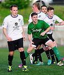 FC Alsbach II v 1. FCA Darmstadt 1b