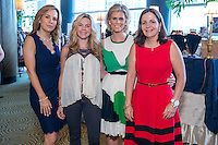 Latin Women's Initiative Luncheon at the Hilton Americas