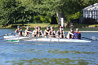 Race: 2  Event: Aspirational Club 8+<br /> Crew: 32  Club: Bristol (A)<br /> <br /> Henley Women's Regatta 2018<br /> Friday<br /> <br /> To purchase this photo, or to see pricing information for Prints and Downloads, click the blue 'Add to Cart' button at the top-right of the page.