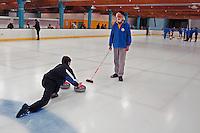 Jass Curling Club Sesto San Giovanni