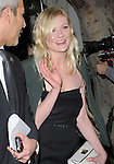 Kirsten Dunst attends The W Magazine – the Best Performances Issue Celebration held at The Chateau Marmont in West Hollywood, California on January 13,2012                                                                               © 2012 DVS / Hollywood Press Agency