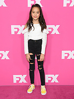 06 August 2019 - Beverly Hills, California - Chika Yasumura. 2019 FX Networks Summer TCA held at Beverly Hilton Hotel.    <br /> CAP/ADM/BT<br /> ©BT/ADM/Capital Pictures