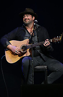 13 April 2018 - Las Vegas, Nevada - Lee Brice.  ACM Party For A Cause ACM Stories, Songs & Stars at The Joint inside The Hard Rock Hotel and Casino. Photo Credit: MJT/AdMedia