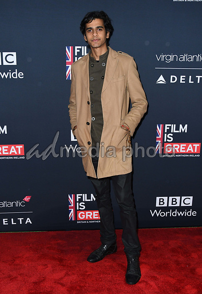 02 March 2018 - Los Angeles, California - Nirav Mehta. Film is GREAT Reception to honor British Nominees held at a Private Residence. Photo Credit: Birdie Thompson/AdMedia