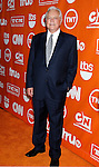Actor Robert Osborne arrives at the Turner Broadcasting TCA Party at The Oasis Courtyard at The Beverly Hilton Hotel on July 11, 2008 in Beverly Hills, California.