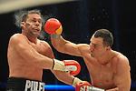 WBO- und WBA Superchampion Wladimir Klitschko gegen Kubrat Pulev