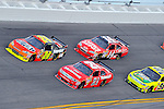 Daytona Twin 150's 2009